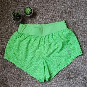 Play Dry Reebok shorts
